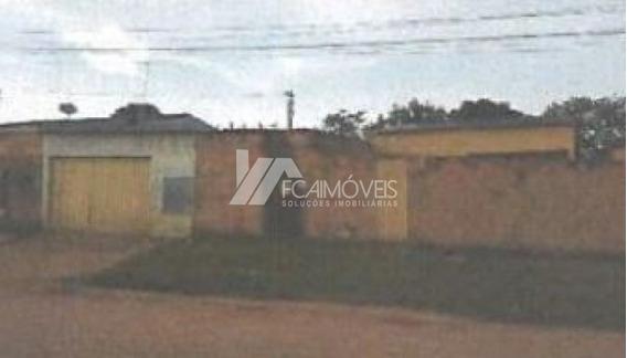 R 9, Lote 09, Santo Antônio Do Descoberto - 265907