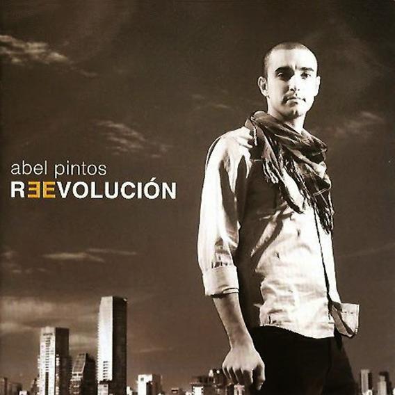 Cd Abel Pintos Reevolucion Nuevo Sellado Open Music Sy