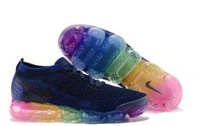 Tenis Nike Vapormax Be True Tpu Multi-color Men