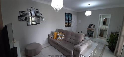 Imagem 1 de 29 de Apartamentos À Venda  Em Jundiaí/sp - Compre O Seu Apartamentos Aqui! - 1475001