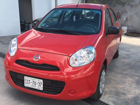 Nissan March 1.6 Mt