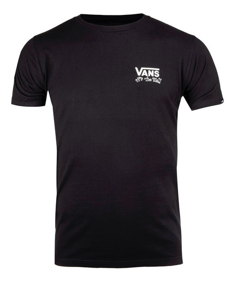 Playera Vans The Last Nightmare Before Christmas Hombre