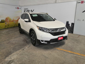 Honda Cr-v 1.5 Touring Cvt