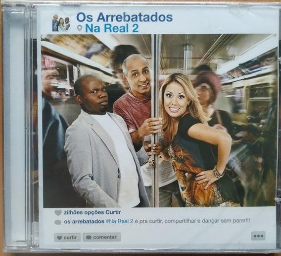 BAIXAR GRATIS ARREBATADOS CD 3 REMIX