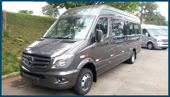 Sprinter 515 Longa 21 Lug Executiva 2019/20 Okm