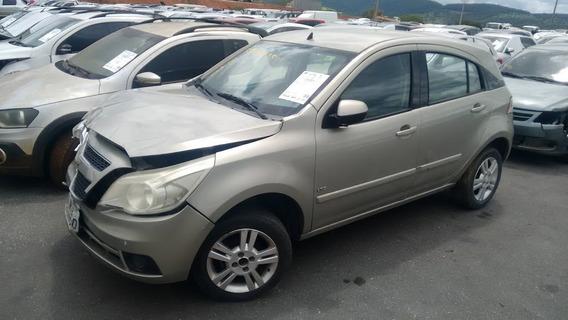 Chevrolet Agile 10/10