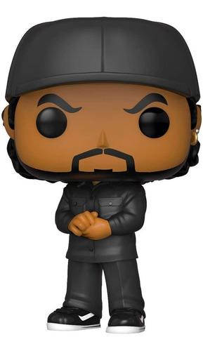 Imagen 1 de 2 de Figura Funko Pop - Ice Cube - 160