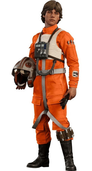 Luke Skywalker: Red Five X-wing Pilot - Star Wars - Sideshow