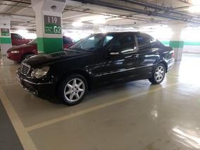 Mercedes-benz Classe C 320