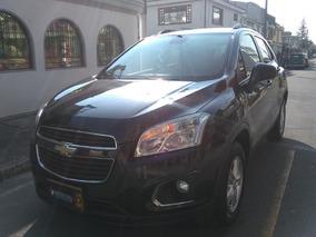 Chevrolet Tracker Ls 1800cc Mt 5p