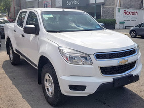 Chevrolet S-10 Pick-up 2016