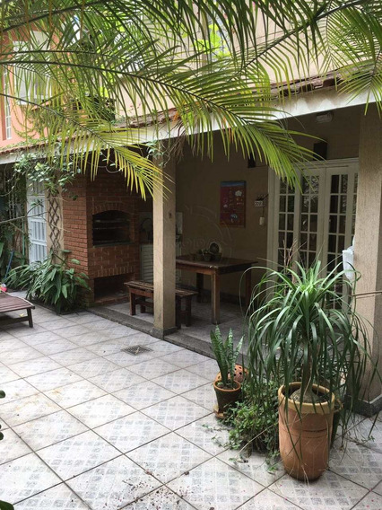 Casa Com 3 Dorms, Itararé, São Vicente - R$ 890 Mil, Cod: 8683 - A8683