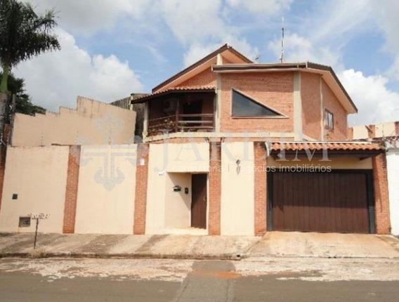 Casa Para Venda E Locação Piracicaba, Santa Rosa - Ca00406 - 32286908