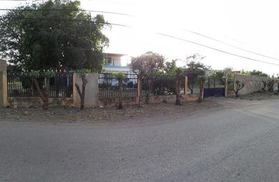 Se Vende Casa Via Los Pérozos