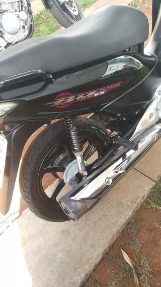 Honda 125 Es Injeção Eletr