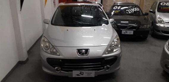 Peugeot - 307 Sedan Presence (pack) 1.6 16v 2009