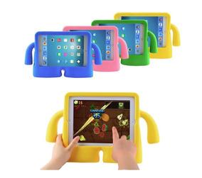 Capa iPad Mini 1 /2 /3 /4 Ultra Proteção Infantil 7,9