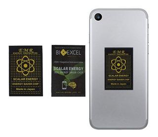 Adesivo Emr Proteção Ant Radiação Celular Notebook Chip