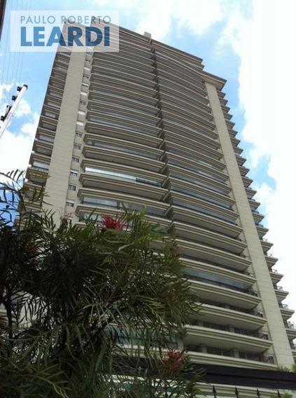 Apartamento Tatuapé - São Paulo - Ref: 509625