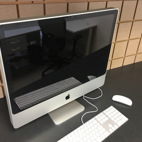 iMac 24 Polegadas
