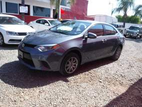 Toyota Corolla 2014 Automático