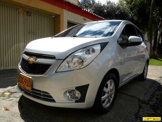 Chevrolet Spark Gt Full Equipo 1.2 Mt