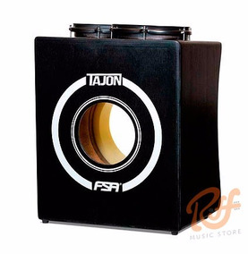 Tajon Canhoto Fsa Standard Taj-11 Preto - Riff Music Store