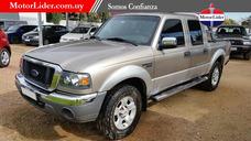 Ford Ranger Limited 3.0 4x4-motorlider-permuta/financia