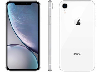 iPhone Xr 64gb ( Novo ) ( A Vista 3,750,00 )