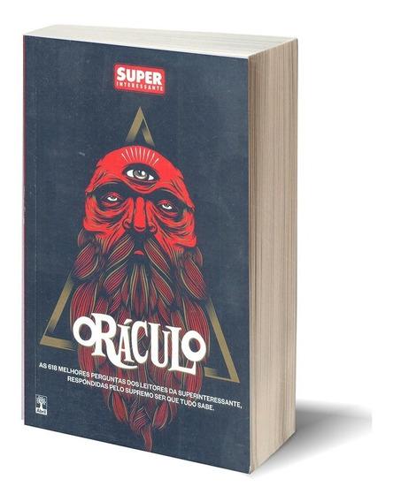 Super Interessante Oráculo 618 Melhores Perguntas