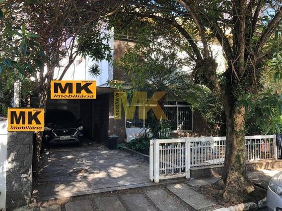 Sobrado Comercial 8 Salas Jardim Anália Franco Rua Nagib Izar - 175