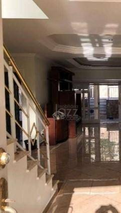 Casa Alphaville Campinas - Ca5232