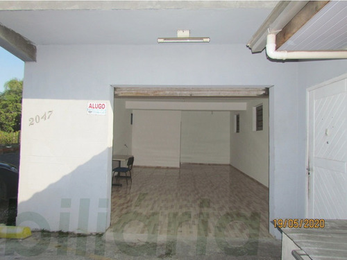 Sala Comercial Joinville - 538