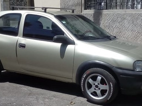 Chevrolet Chevy 3p Pop Austero Mt