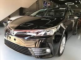 Toyota Corolla Xei 0km