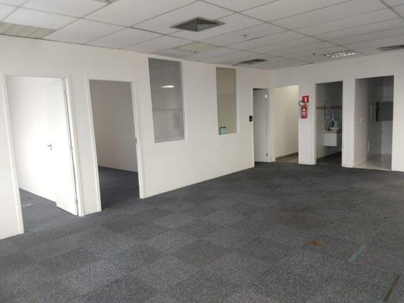 Sala Em Vila Olímpia, São Paulo/sp De 157m² Para Locação R$ 11.940,00/mes - Sa515155