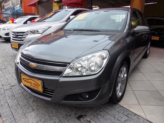 Chevrolet Vectra Elegance Flex Power 2.0 Ano 2011