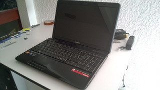 Toshiba L655d - Sp5012m Por Piezas
