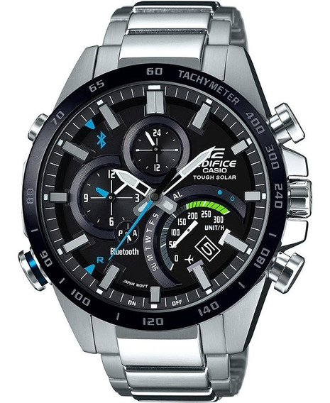 Reloj Casio Edifice Bluetooth Eqb-501xdb-1