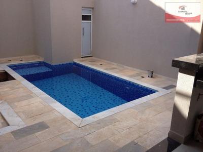 Casa Em Condomínio Para Venda Em Limeira, Rolan 01 - 3030