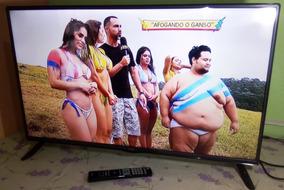 Tv De Led 42 Polegadas Lg Hdmi Usb E Full Hd Lb5500