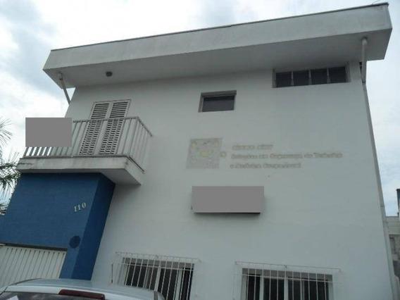 Sala Para Alugar, 150 M² Por R$ 1.300,00/mês - Centro - Jacareí/sp - Sa0091