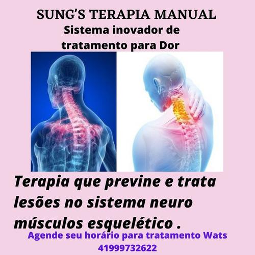 Sung's Terapia  Manual