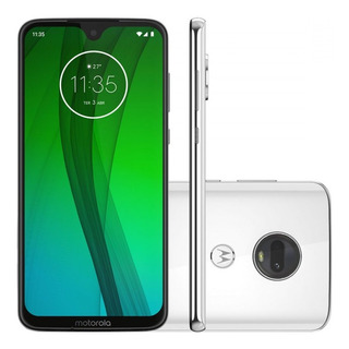 Smartphone Motorola Moto G7 64gb 4g Tela 6,24