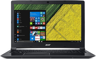 Laptop Acer, Gaming, 15.6 Pulgadas, Intel Core I7