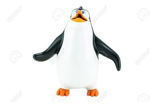 Figura Pinguinos De Madagascar - Outlet