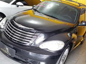 Chrysler Pt Cruiser 2.0 Limited Edition 16v Gasolina 4p