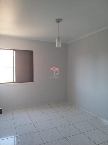Apartamento Para Aluguel, 2 Quartos, 1 Vaga, Scarpelli - Santo André/sp - 2301
