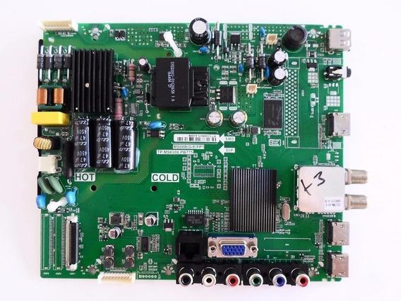 Placa Principal Tcl Toshiba L40d2900f (promoção)