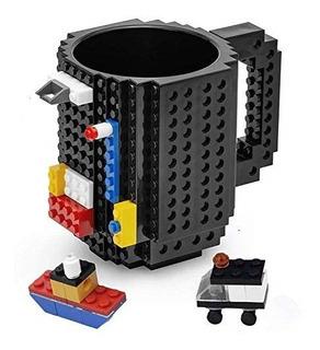 Taza Lego, Taza Para Niños Y Adultos, Legó.